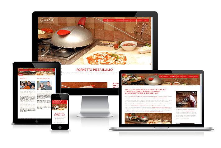 ILLILLO lancia il sito web di nuova generazione!